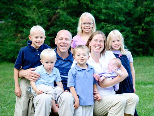 Sheffer Family