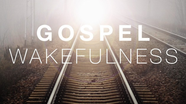 Gospel Wakefulness image