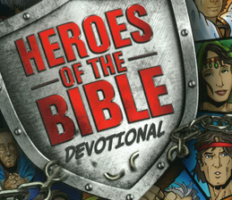 Heroes of the Bible image