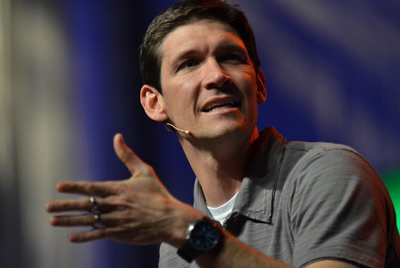 Matt Chandler photo