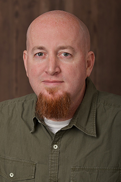 Dave Brewer