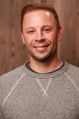 Todd Keeler