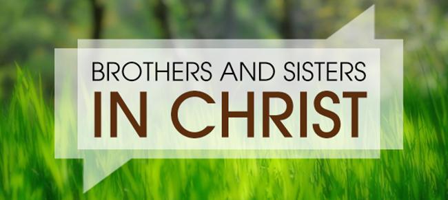 brother in christ에 대한 이미지 검색결과